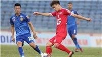 VIDEO: Highlights Viettel 1-1 Quảng Nam, V League 2019 vòng 18