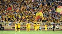 VIDEO: Bàn thắng và highlights Nam Định 2-0  SLNA