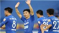 VIDEO: Bàn thắng và highlights Than QN 1- 1 SHB Đà Nẵng, V League 2019 vòng 19