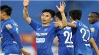 VIDEO: Bàn thắng và highlights Than Quảng Ninh 4-2 Hải Phòng