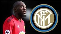 VIDEO: Lukaku đến Milan để gia nhập Inter từ MU