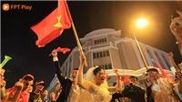 Truyền thông quốc tế: 'Thèm được sống trong khoảnh khắc đi bão của CĐV Việt Nam'