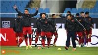 Vì sao ĐT Việt Nam chia tay nhau ngay sau khi vô địch AFF Cup 2018?