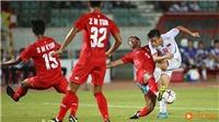 ĐIỂM NHẤN Myanmar 0-0 Việt Nam: Dấu ấn Quang Hải, Văn Đức. Nỗi lo dứt điểm