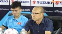HLV Park Hang Seo: 'Tuyển Việt Nam sẽ chuẩn bị tốt nhất cho vòng bán kết'