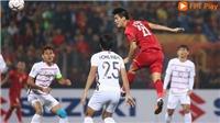 ĐIỂM NHẤN Việt Nam 3-0 Campuchia: Điểm 10 Quang Hải. Hy vọng Tiến Linh, Hồng Duy