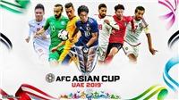Asian Cup 2019: Đội tuyển Việt Nam sẽ lại vào tứ kết?