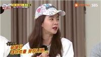 Running man tập 432: Song Jihyo bất ngờ chia sẻ chuyện hẹn hò trên sóng truyền hình