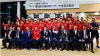 Bóng đá Việt Nam đầu tư mạnh cho bóng đá trẻ