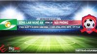 TRỰC TIẾP BÓNG ĐÁ HÔM NAY: U18 Việt Nam vs U18 Thái Lan