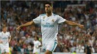 CẬP NHẬT tối 5/2: M.U sẽ không mua thêm tiền đạo. Asensio sẽ rời Real nếu Zidane tại vị