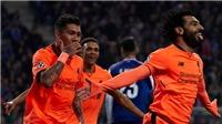 Clip bàn thắng Porto 0-5 Liverpool: Hat-trick của Mane giúp The Kop thắng hủy diệt