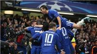 Antonio Conte: 'Suýt chút nữa Chelsea đã có một trận đấu hoàn hảo'