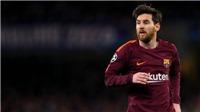 Rio Ferdinand: 'Messi khiến Courtois trông thật ngớ ngẩn'