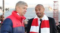 CẬP NHẬT tối 26/2: Usain Bolt theo nghiệp bóng đá, muốn tới M.U. Henry muốn làm HLV Arsenal