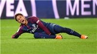 Neymar nghỉ 6 tới 8 tuần: 'Có điên mới nghĩ là nó có thể đá với Real'