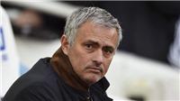 Mourinho: 'McTominay còn tiến xa. M.U mạnh hơn, nên phải cán đích ở vị trí thứ hai'