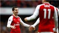 Chiến quả trước Watford sẽ là điểm tựa để Arsenal hướng tới... Europa League