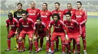 CẬP NHẬT tối 15/3: Khác biệt giữa Messi và Ronaldo. Conte đến PSG. M.U quyết định bán...