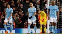 Cựu trọng tài Graham Poll: 'Man City thua 3 trận liên tiếp vì sai lầm của trọng tài'