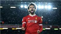 CẬP NHẬT sáng 15/4: Salah lập kỷ lục, sắp gia nhập Real? Mourinho không muốn mua Sanchez