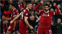 Liverpool 5-2 AS Roma: Trọng tài bị chỉ trích không thương tiếc ở bàn mở tỷ số của Salah