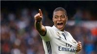 CHUYỂN NHƯỢNG 25/4: Real chuẩn bị 200 triệu mua Mbappe. M.U đã biết giá để có Danny Rose