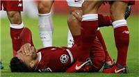 Khổ thân Chamberlain: Chấn thương quá nặng, lại không thể dự World Cup!