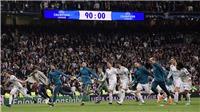 'Liverpool sẽ hủy diệt Real Madrid nếu hai đội gặp nhau ở chung kết'