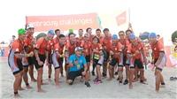 Ngày càng nhiều người Việt quyết tâm chinh phục môn thể thao khắc nghiệt nhất hành tinh Ironman