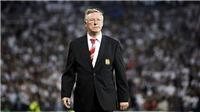 M.U xác nhận ca phẫu thuật của Sir Alex Ferguson 'thành công tốt đẹp'