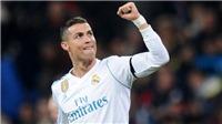 CẬP NHẬT sáng 7/5: Ronaldo lập thêm kỉ lục sau Kinh điển. M.U sắp nổ 'bom tấn' đầu tiên