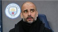 Pep Guardiola: 'Man City không có tiền để đầu tư 300 triệu bảng mỗi mùa'