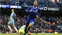 CHUYỂN NHƯỢNG 20/5: M.U hỏi mua hậu vệ Atletico. Man City 'phá két', chi 100 triệu bảng mua Hazard