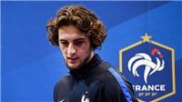 Rối loạn ở tuyển Pháp trước World Cup: Rabiot bất ngờ tự loại khỏi danh sách