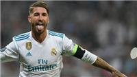 Quan điểm: Sergio Ramos là chiến binh kiên cường, lọc lõi, cáo già đến tàn nhẫn