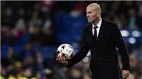 Wenger: 'Tôi yêu thích Real Madrid từ nhỏ'. Deschamps: 'Rồi Zidane sẽ dẫn dắt tuyển Pháp'