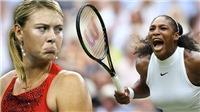 TENNIS 3/6: Nadal tiến sát kỷ lục mới. Serena chạm trán Sharapova tại vòng 4 Roland Garros