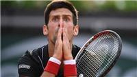 TENNIS 6/6: Djokovic dọa bỏ Wimbledon sau khi thua sốc. 'Hậu duệ' Sharapova đối đầu 'Serena mới'