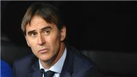 Xavi chỉ trích Julen Lopetegui vì 'đi đêm' với Real, bỏ qua lợi ích quốc gia