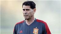 Fernando Hierro: 'Tôi không muốn đổi bất cứ cầu thủ nào để lấy Ronaldo'