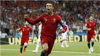 Rio Ferdinand: 'Chưa từng thấy ai như Ronaldo, thuê riêng chuyên gia dinh dưỡng, bác sĩ, nhà vật lí trị liệu!'