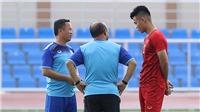 Bóng đá Việt Nam hôm nay: Học trò HLV Park Hang Seo chấn thương nặng