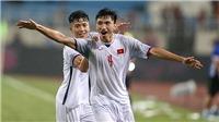 Văn Hậu không thích sang Thái Lan chơi bóng, U19 Việt Nam so tài U19 Trung Quốc