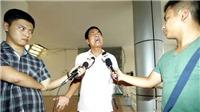 Chủ tịch VPF Trần Anh Tú: 'Ông Trần Mạnh Hùng là người dũng cảm, dám nhận khuyết điểm'
