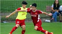 Hậu vệ tuyển Việt Nam tiết lộ bí kíp đánh bại Malaysia