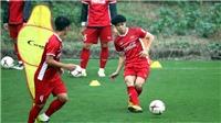 Malaysia 'tuyên chiến' thầy trò HLV Park Hang Seo, Trọng Hoàng đắt giá nhất tuyển Việt Nam