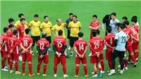 Bóng đá Việt Nam ngày 26/8: Tuyển Việt Nam và U22 hội quân, Xuân Trường xuất sắc nhất trận