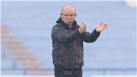 Bóng đá Việt Nam hôm nay:HLV Park Hang Seo trở lại Hàn Quốc. Chuyên gia lo cho Công Phượng