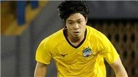 Bóng đá Việt Nam hôm nay: HLV Kitatisak chưa hài lòng với hàng thủ HAGL